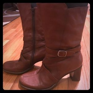 Kenneth Cole Reaction Boots!